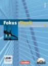 Fokus Physik 02. Schülerbuch mit DVD-ROM. Gymnasium Hessen - Hans-Joachim Schlichting, Harald Schepers, Jochim Lichtenberger, Harri Heise, Stefan Burzin, Gerd Boysen, Udo Backhaus