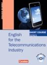 English for Telecommunications: Kursbuch - Tom Ricca-McCarthy, Michael Duckworth