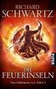 Die Feuerinseln: Das Geheimnis von Askir 05 - Richard Schwartz