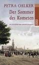 Sommer DES Kometen - Petra Oelker
