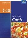 Blickpunkt Chemie 7 - 10. Schülerband. Realschule. Niedersachsen: Ausgabe 2007