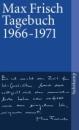 Tagebuch 1966-1971 (Suhrkamp Taschenbuch) - Frisch