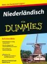 Niederlandisch Fur Dummies (Für Dummies) - Margreet Kwakernaak