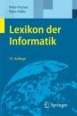 Lexikon der Informatik - Peter Fischer,Peter Hofer