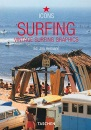 Surfing: Vintage Surfing Graphics (Icons Series)