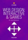 Web Design: Interactive and Games (Icons)