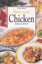 Brilliant Chicken Recipes - Anne Wilson