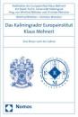Das Kaliningrader Europainstitut Klaus Mehnert: Eine Bilanz nach drei Jahren
