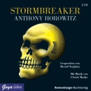 Stormbreaker. CD