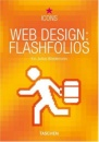 Web Design: Flashfolios (Icons)