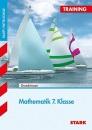 Training Haupt-/Mittelschule - Mathematik 7. Klasse: Grundwissen. Aufgaben mit Lösungen - Rainer Langseder, Klaus Zöberlein