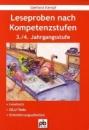 Leseproben nach Kompetenzstufen: 3./4. Jahrgangsstufe - Gerhard Kempf