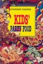 Kids' Party Food (Mini Cookbooks)