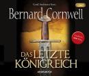 Das letzte Königreich (MP3-CD): übersetzt von Karolina Fell