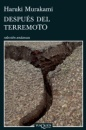 Despues del Terremoto = After the Earthquake (Coleccion Andanzas)