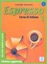Espresso: Libro Dello Studente Ed Esercizi 1 - Edizione Aggiornata - unknown