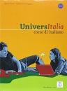 Universitalia: Bk. 1 - Danila Piotti,Giulia De Savorgnani