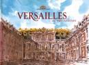 Versailles in Watercolour - Jack Tow,Valerie Bajou