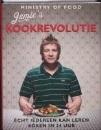 Jamie's kookrevolutie: echt iedereen kan leren koken in 24 uur