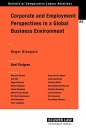 Corporate and Employment Perspectives in a Global Business Environment (Bulletin of Comparative Labour Relations) (Bulletin of Comparative Labour Relations Series) - Boel Flodgren