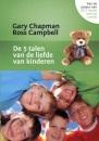 De 5 talen van de liefde van kinderen / druk 8 - G. Chapman,R. Campbell