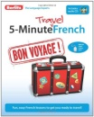 French Berlitz 5 Minute Travel