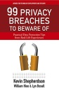 99 Privacy Breaches to Beware Of: Practical Data Protection Tips from Real Life Experiences